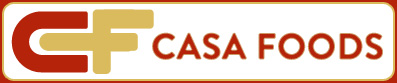 CASA FOODS Logo