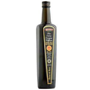 "Levante Extra Virgin Olive Oil "" Terra di Bari"" D.O.P. Bottle"