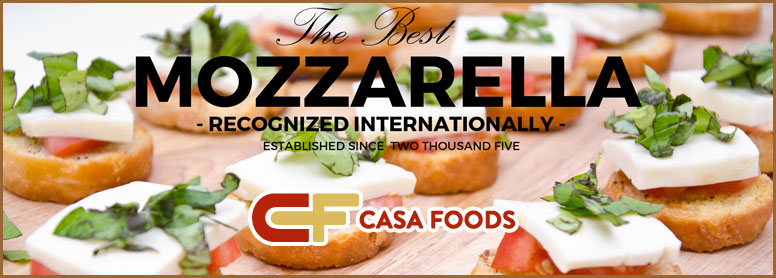 Casa Foods